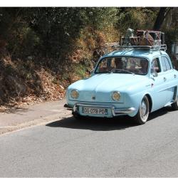 Dauphine-Renault